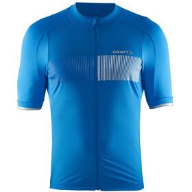 Craft Verve Glow - Maillot manches courtes Homme - bleu
